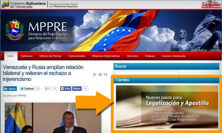 Como LEGALIZAR y APOSTILLAR DOCUMENTOS en Venezuela 2018