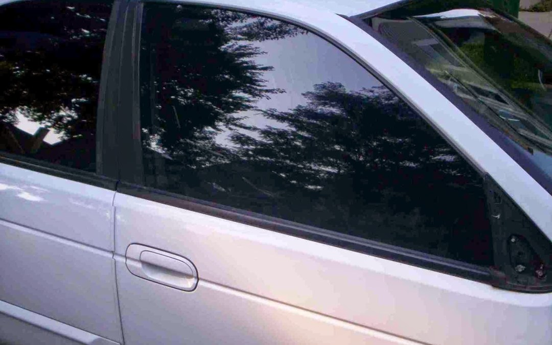 CONFUSED ABOUT TINTED CAR PERMIT?