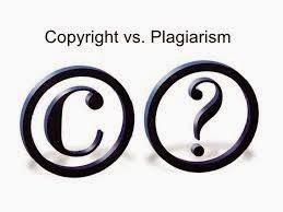 COPYRIGHT INFRINGEMENT AND PLAGIARISM