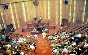 QUALIFICATION FOR CONTESTING ELECTIONS INTO THE NATIONAL ASSEMBLY
