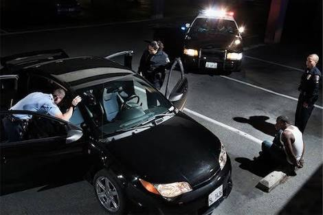 CAN POLICE SEARCH MY CAR?