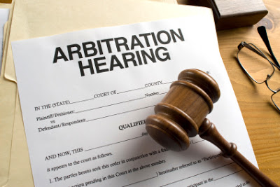 The Obembe's Clog in the Wheels of Arbitration Law in Nigeria by Kayode Omosehin