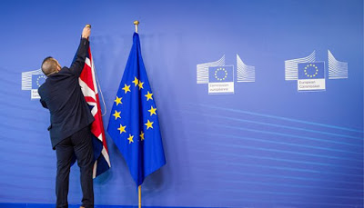 Taiwo Oyedele: Of Brexit, the New Foreign Exchange Policy, Tax and You