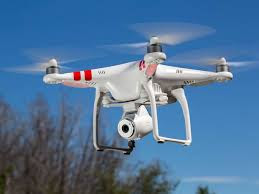 DRONE IN A TOY SHOP: The Battle Between Technology Development & National Security In Nigeria