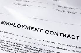 The Need for Contract of Employment| by Kingsley Ugochukwu Ani Esq.