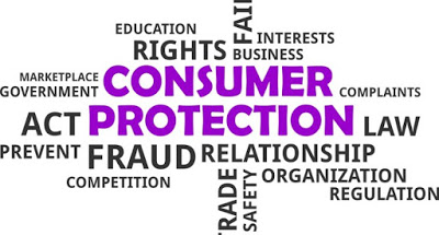 Consumer Rights Protection And The Nigerian State | Ahmed Adetola-Kazeem