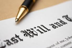 Overview Of Wills And The Necesssary Requirements Under Nigerian Law  | Motunrayo Olaleye