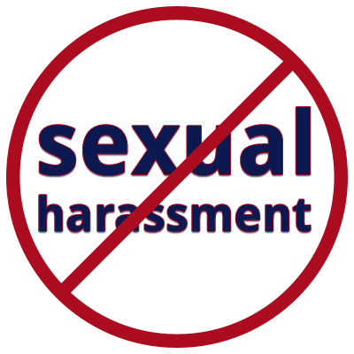 Sexual Harassment in the Work Place | Busayo Adedeji