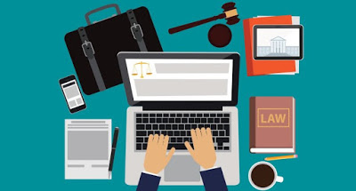 How is Technology redefining Legal Profession and Law Office Management?