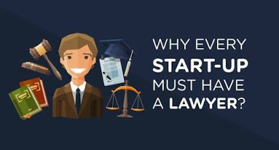 Why Start-ups need to hire a lawyer or fail | Damilola Oyebayo and Dayo Dauda