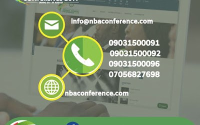 The NBA-AGC Registration Help Desk Is Second To None    NBA ORLU, IMO STATE BRANCH