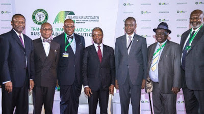 Paul Usoro, SAN promises that the 2019 #NBAAGC would be the best for a long time