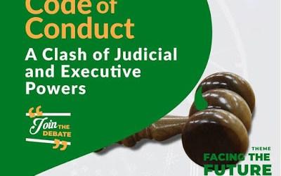 Code of Conduct Tribunal: A Clash of Judicial and Executive Powers #NBAAGC2019