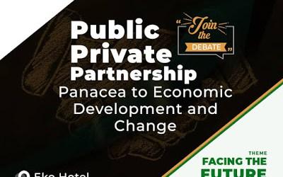 Public-Private Partnerships – Panacea To Economic Development & Change