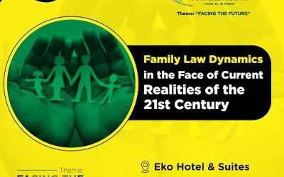 Family Law Dynamics in the Face of Current Realities of the 21st Century