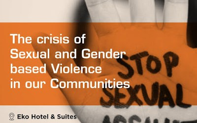 #NBAAGC2019 Session: The Crisis of Sexual and Gender based Violence in our Communities