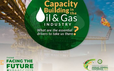 Capacity Building in the Oil and Gas Industry – What are the essential drivers to take us there?