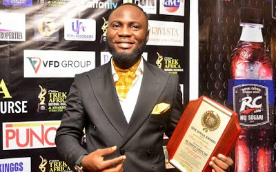 Former Young Lawyer Chairman, named Lawyer of the Year