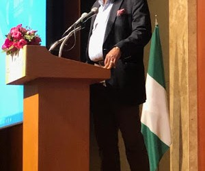 MY REMINISCESES FROM 2019 IBA SEOUL CONFERENCE – RULE OF LAW et al   Paul Usoro SAN