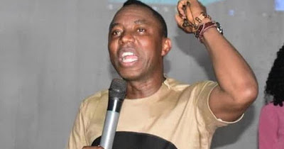 OMOYELE SOWORE: NBA CONDEMNS THE DISOBEDIENCE OF COURT ORDER AND IMPUNITY BY DSS