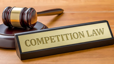 Competition Law in Nigeria   Ayotunde Abiodun