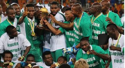 The Potential Of Sports In Developing Nigeria   Oluwabukunmi Adeniran