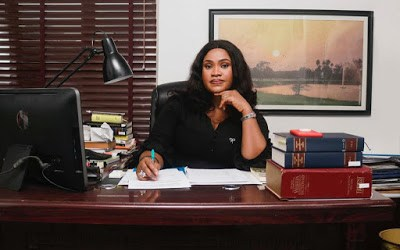 The 'Realities' Of Women Rights In Nigeria: An Expose   Chinonyerem Sandra Ini-Ememobong and Emaediong Akpan