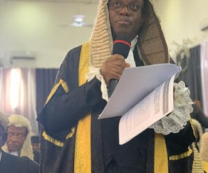 Photo News: Valedictory Court Session In Honour Of Hon. Justice Zainab Bulkachuwa and Hon. Justice Eugenia Iyizoba, JCA (rtd)