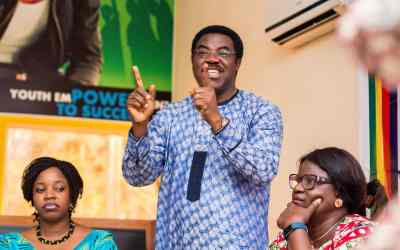 Justice Reforms: Dele Adesina SAN Calls for Federalization of the Judiciary