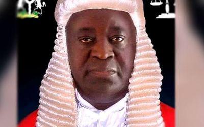 Justice Musa Nabaruma's death is a huge loss | Dele Adesina SAN