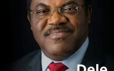 INSIGHTS: MY VISION AND MISSION FOR THE NBA – DELE ADESINA SAN