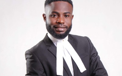 """""""TENANCY CRISIS (Part Two): How to Calculate Notice to Quit & the Procedure for Recovery of Property""""   Okpi Bernard Adaafu (Oba) Esq."""