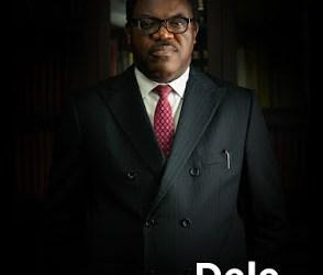 With Dele Adesina I see a brighter future for the Legal profession | Otunba Olumide Akinbinu
