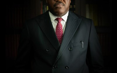 Insights: Expanding the Frontiers of Legal Practice in Nigeria | Dele Adesina SAN