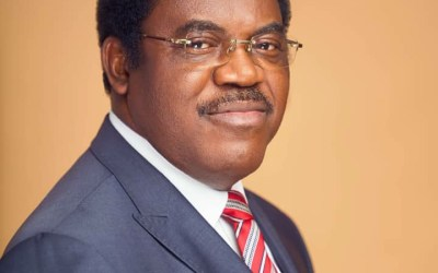 Dele Adesina's Record and Experience Surpasses All – Team DASAN