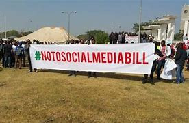 The Legality Of The Social Media And Hate Speech Bill | Freda Odigie