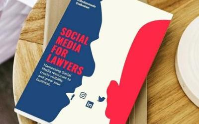 ORDER NOW – Social Media For Lawyers