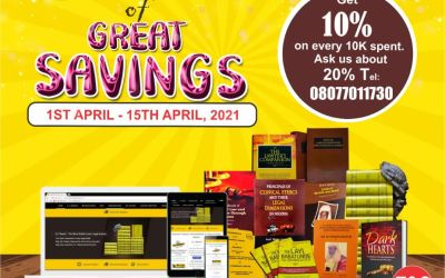 """Save Great This Easter With Lawbreed's """"Season Of Great Savings"""" Discount Sales"""