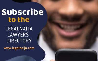 Benefits Of Being Listed On The Legalnaija Lawyer Directory