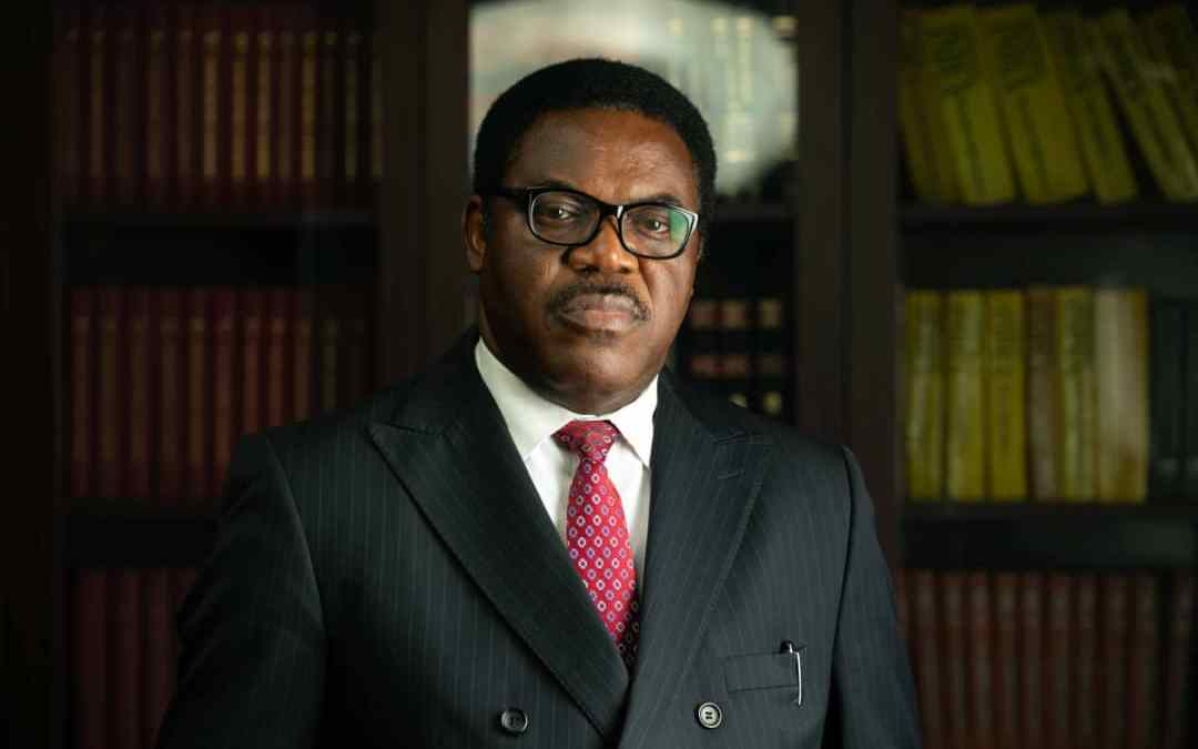 A Brand New Constitution For The Peace And Stability Of Nigeria: The Inconvenient Truth | Dele Adesina, SAN, LL.M, FCIArb