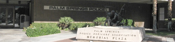 What The City of Palm Springs Does Not Want You To Know