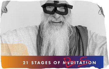 21 Stages of Spiritual Ego