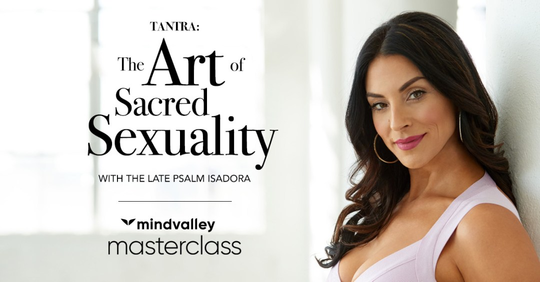 sacred sexuality coach