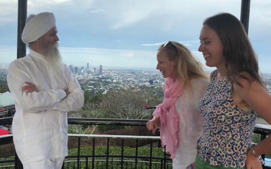 GAMING THE SYSTEM |  Kundalini Gurus Really Only Want Female Students