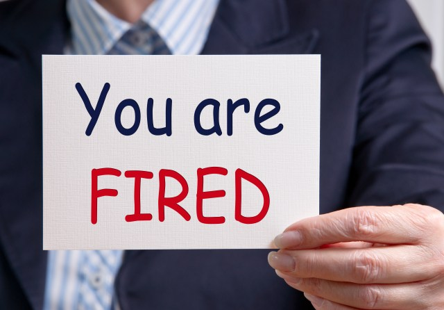 Firing Employees on Leave