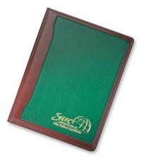 Legal Pad Holders, Custom Leather Pad Holder Covers ...