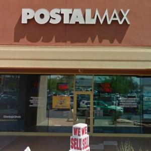 postalmax-scottsdale