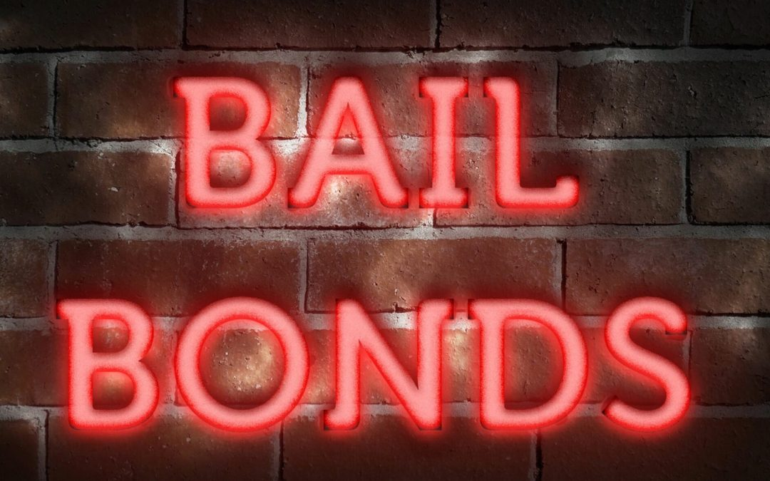 Georgia Bail Bond Process