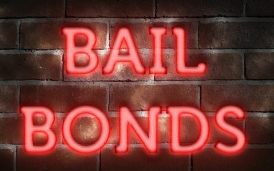 Georgia Bail Bond Process