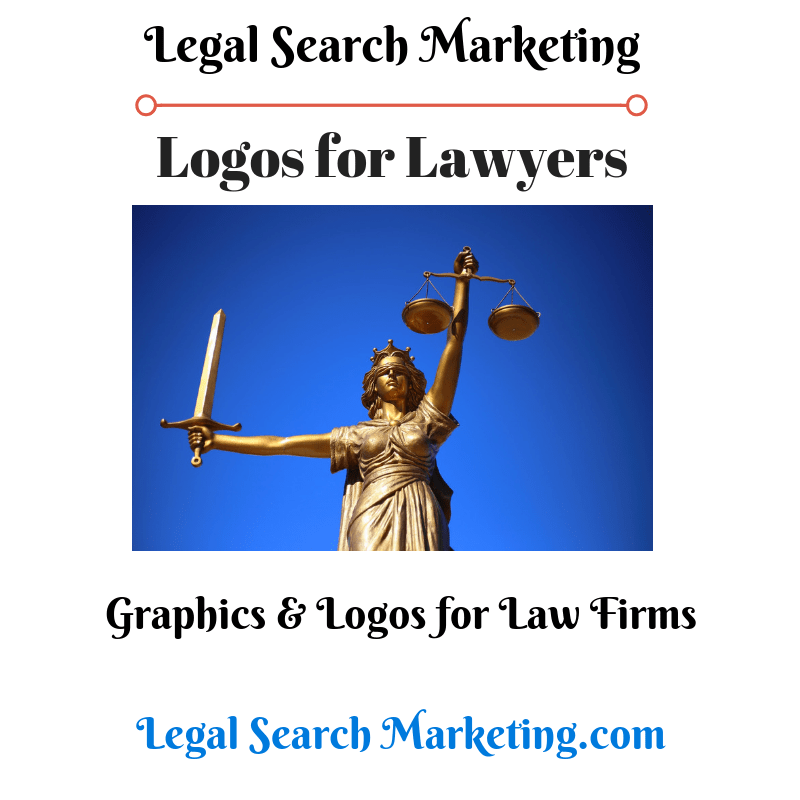 Law Firm Logos - Update Your Law Firm Graphics